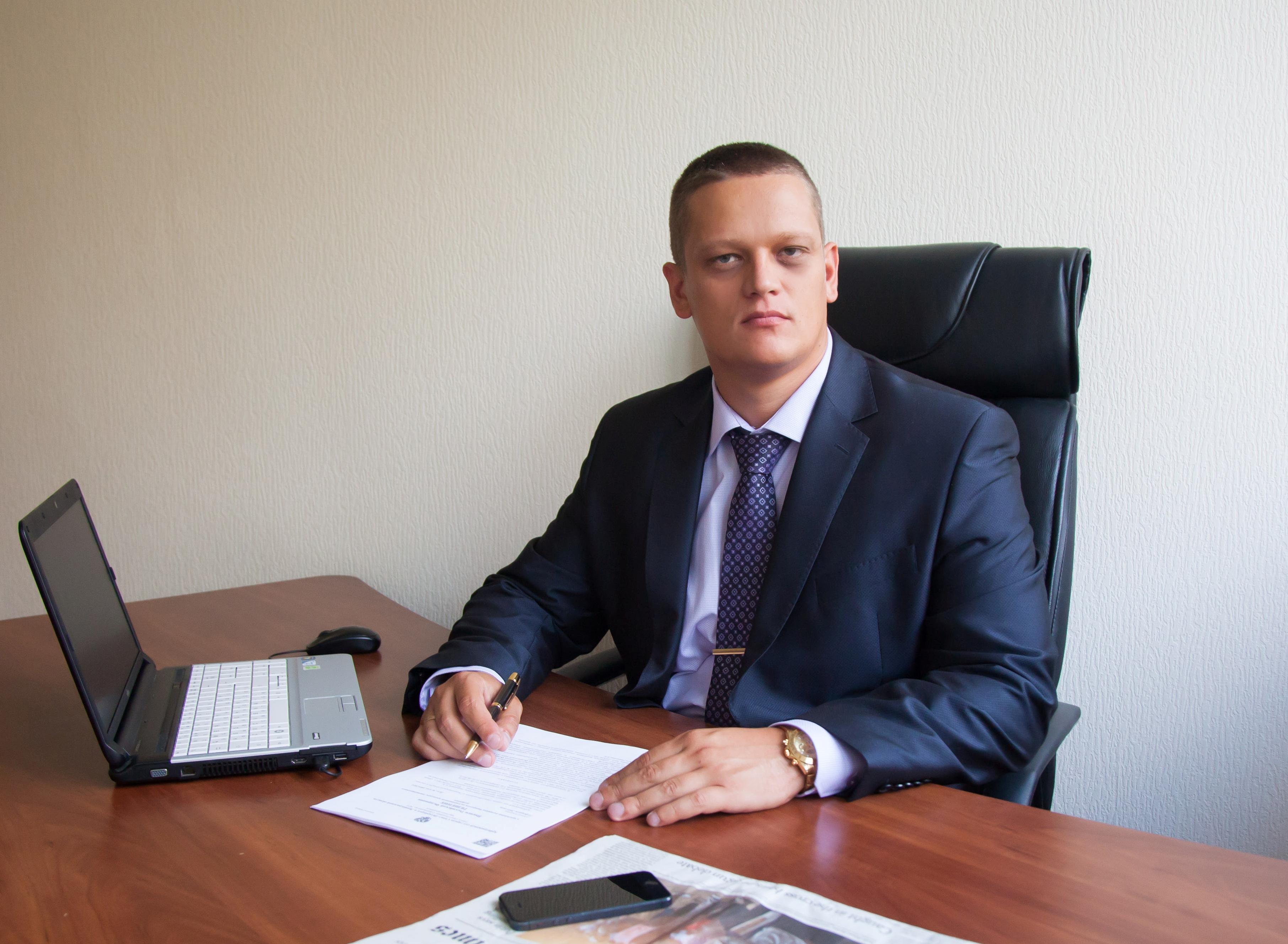Петров Андрей Александрович
